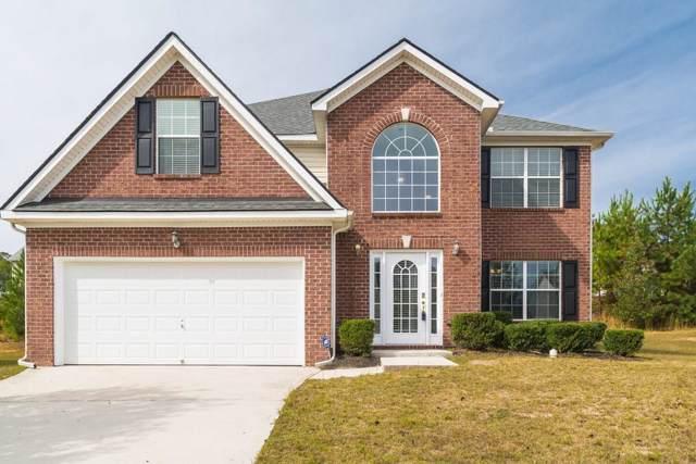 508 Hamlet Drive, Hampton, GA 30228 (MLS #6667710) :: North Atlanta Home Team