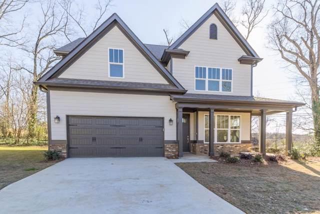 2361 Preston Park Court, Decatur, GA 30032 (MLS #6667716) :: Charlie Ballard Real Estate