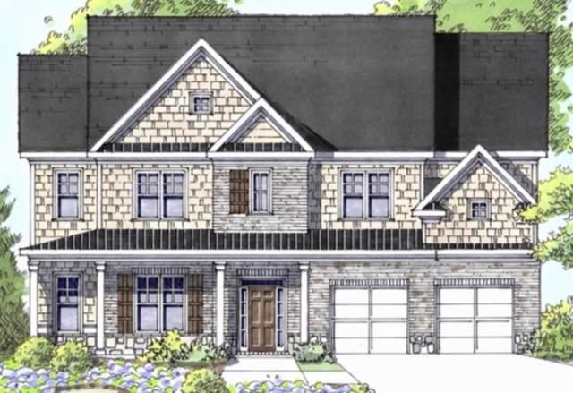 4225 Gunnerson Lane, Kennesaw, GA 30152 (MLS #6667718) :: Path & Post Real Estate