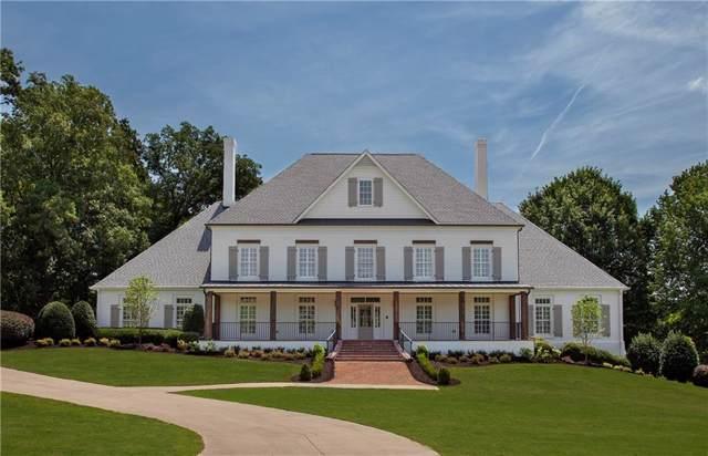 1505 Bon Endriot Court, Milton, GA 30004 (MLS #6667720) :: North Atlanta Home Team