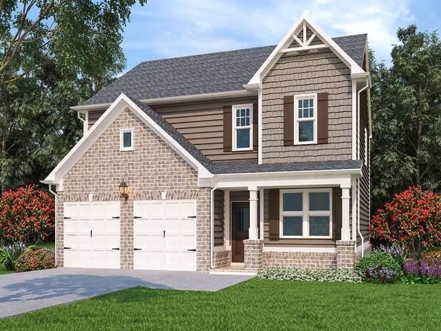 12229 Shelby Court, Hampton, GA 30228 (MLS #6667723) :: North Atlanta Home Team