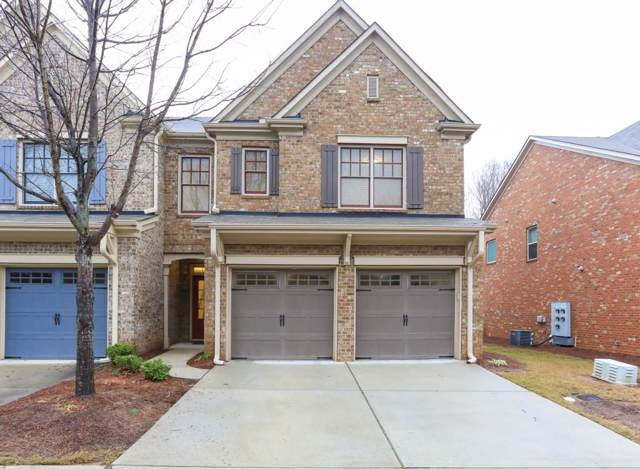 4875 Allston Lane, Peachtree Corners, GA 30092 (MLS #6667724) :: Vicki Dyer Real Estate