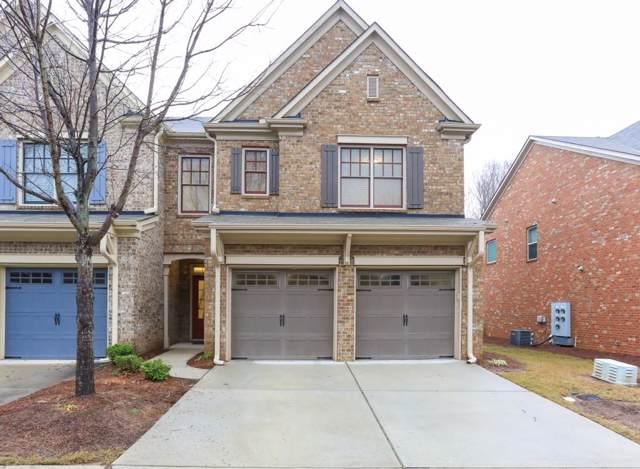 4875 Allston Lane, Peachtree Corners, GA 30092 (MLS #6667724) :: North Atlanta Home Team