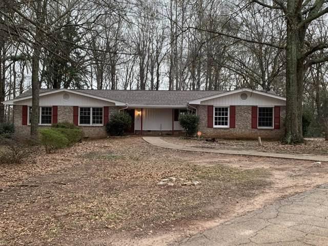 3752 Snapfinger Road, Lithonia, GA 30038 (MLS #6667741) :: Dillard and Company Realty Group