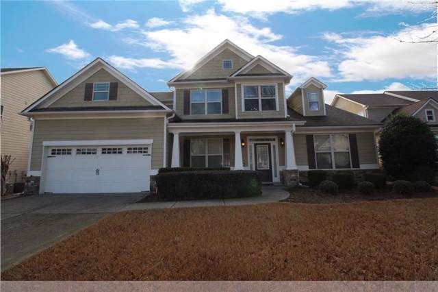 2076 Stoney Chase Drive, Lawrenceville, GA 30044 (MLS #6667742) :: North Atlanta Home Team