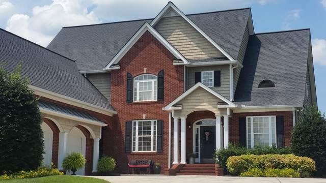504 Ridge Pointe Lane, Cohutta, GA 30710 (MLS #6667765) :: North Atlanta Home Team