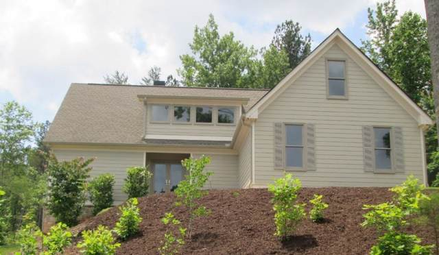 76 Black Oak Lane, Dawsonville, GA 30534 (MLS #6667772) :: The North Georgia Group