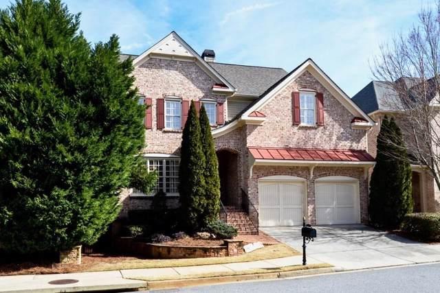 460 Society Street, Alpharetta, GA 30022 (MLS #6667783) :: North Atlanta Home Team