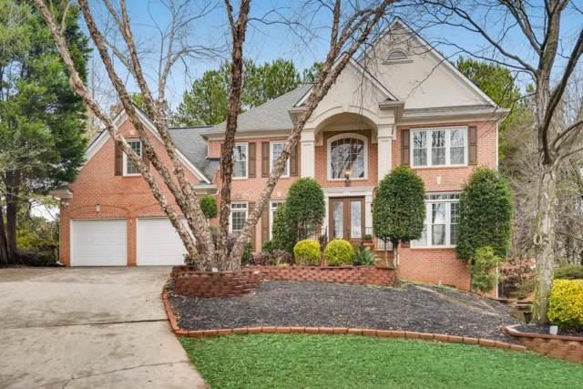 5790 Millwick Drive, Alpharetta, GA 30005 (MLS #6667788) :: Kennesaw Life Real Estate