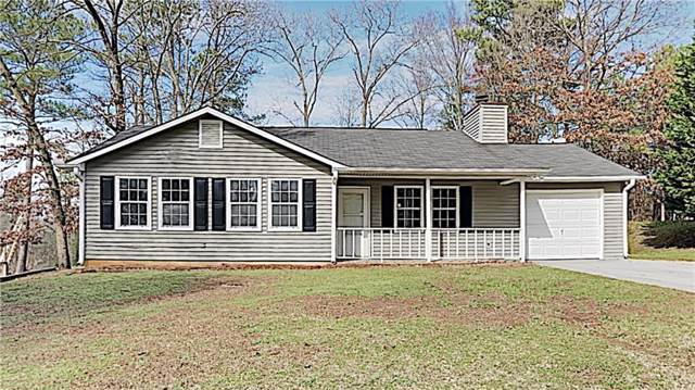 2796 Maple Grove Drive, Rex, GA 30273 (MLS #6667800) :: Rock River Realty
