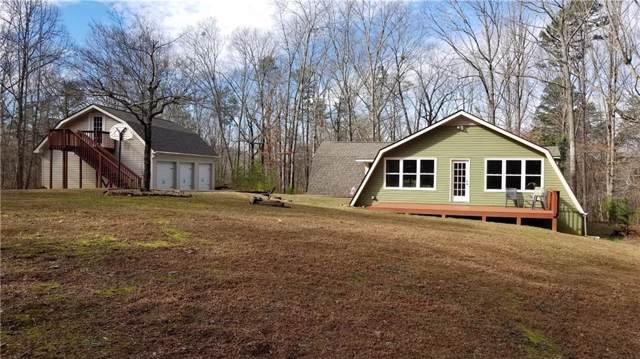 137 Branchwood Drive, Dahlonega, GA 30533 (MLS #6667809) :: North Atlanta Home Team