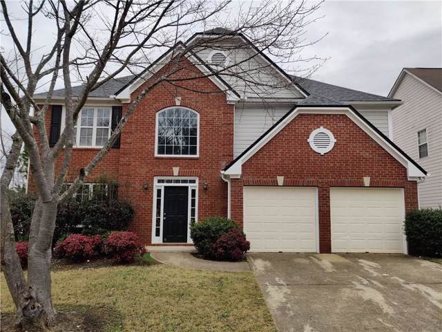 2950 Monrovia NW, Kennesaw, GA 30144 (MLS #6667813) :: North Atlanta Home Team