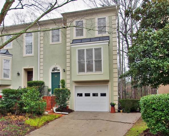 3905 Meeting Street, Duluth, GA 30096 (MLS #6667818) :: Vicki Dyer Real Estate