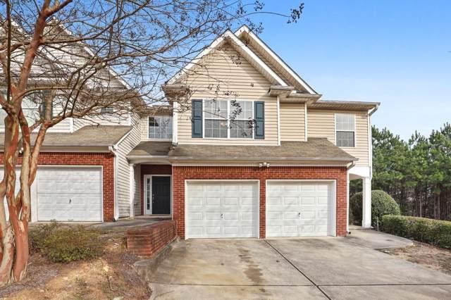 38 Golden Pine Road, Austell, GA 30168 (MLS #6667820) :: North Atlanta Home Team