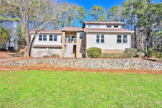 1494 Pleasant Street, Marietta, GA 30066 (MLS #6667832) :: Rock River Realty