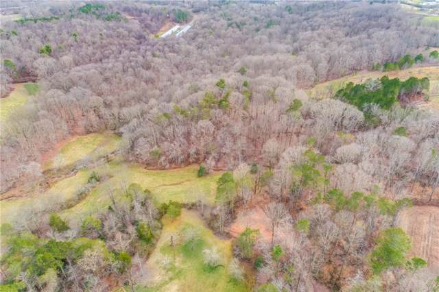 0 Owltown Road, Ellijay, GA 30536 (MLS #6667833) :: RE/MAX Prestige