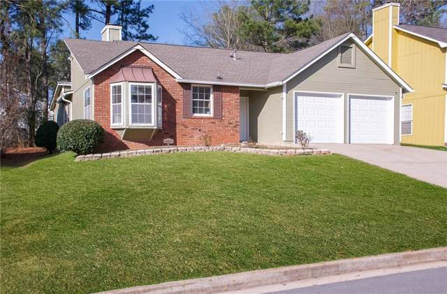 4526 Yorkdale Drive, Decatur, GA 30035 (MLS #6667842) :: Kennesaw Life Real Estate