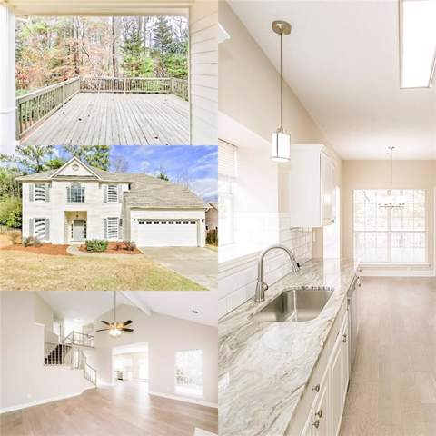 5012 Anclote Drive, Johns Creek, GA 30022 (MLS #6667845) :: RE/MAX Prestige