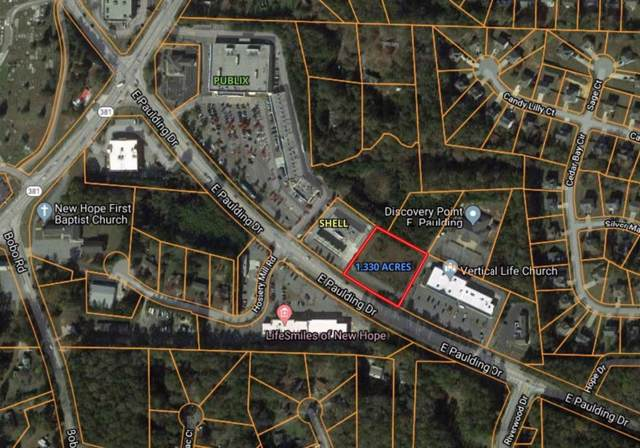 0 E Paulding Drive, Dallas, GA 30157 (MLS #6667854) :: North Atlanta Home Team
