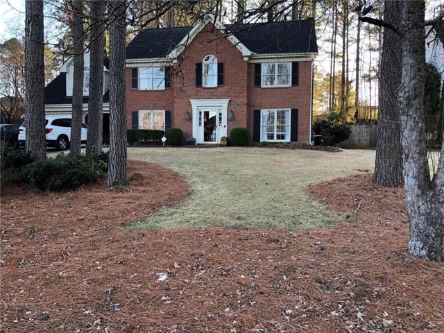 149 Lakeside Drive NW, Kennesaw, GA 30144 (MLS #6667865) :: North Atlanta Home Team