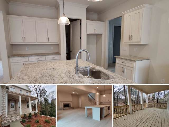 5706 Registry Oaks Lane, Mableton, GA 30126 (MLS #6667878) :: Keller Williams Realty Cityside