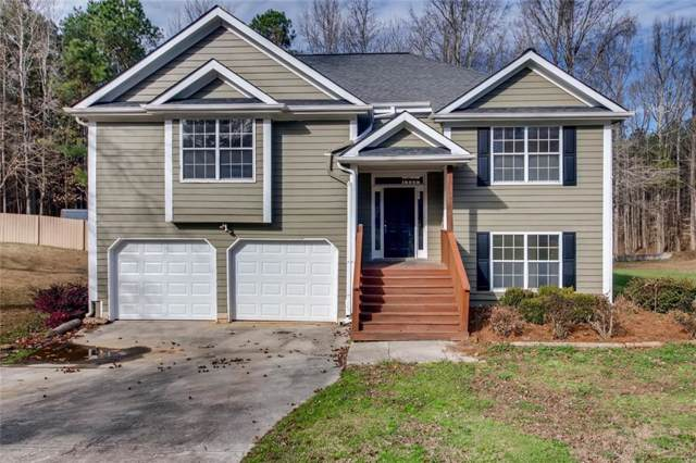 1525 La Maison Drive NE, Lawrenceville, GA 30043 (MLS #6667879) :: North Atlanta Home Team
