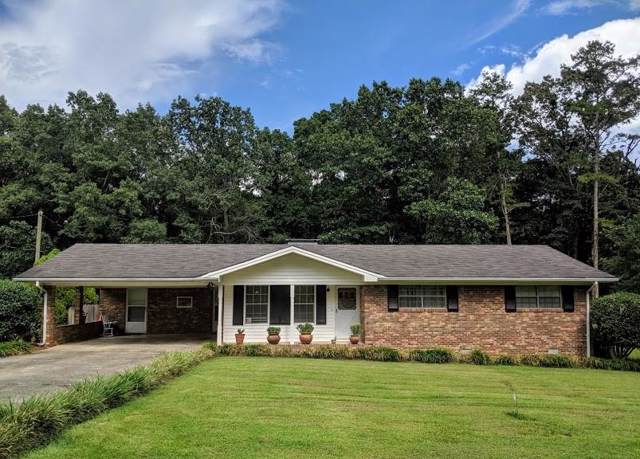 116 Sharondale Drive, Dalton, GA 30721 (MLS #6667880) :: North Atlanta Home Team