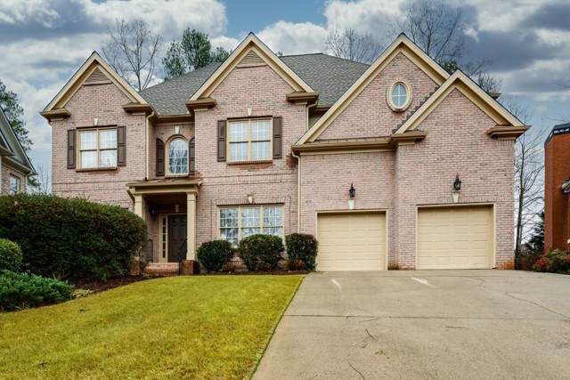 5950 Abbotts Run Trail, Johns Creek, GA 30097 (MLS #6667901) :: RE/MAX Prestige