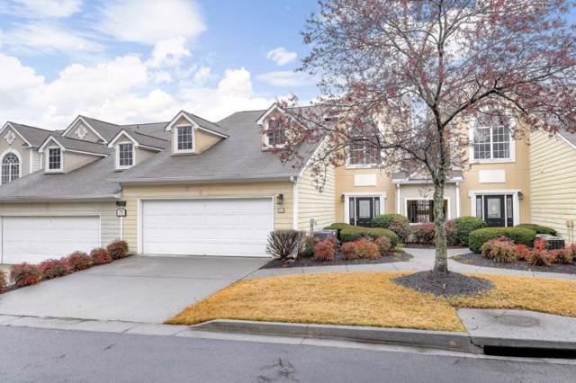 2015 Barrett Lakes Boulevard 113 &, Kennesaw, GA 30144 (MLS #6667910) :: Kennesaw Life Real Estate