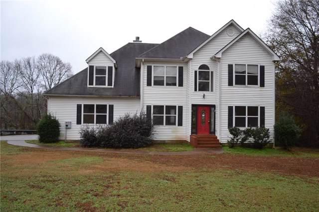 2483 Flat Shoals Road SE, Conyers, GA 30013 (MLS #6667915) :: North Atlanta Home Team