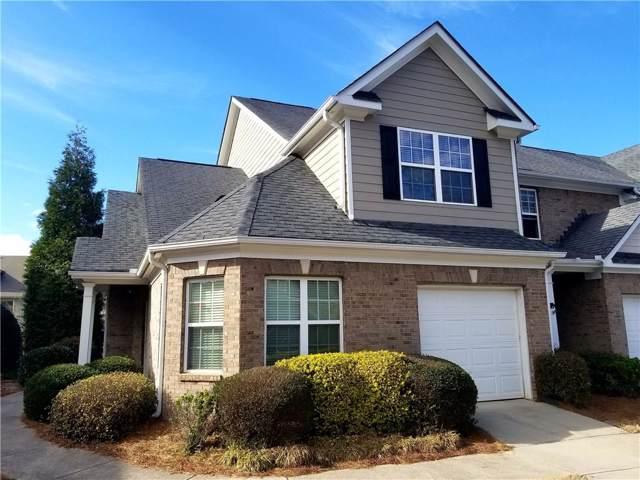 1809 Willow Branch Lane NW, Kennesaw, GA 30152 (MLS #6667924) :: Kennesaw Life Real Estate