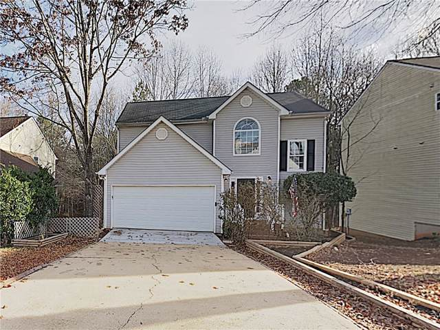 2198 Serenity Drive NW, Acworth, GA 30101 (MLS #6667932) :: Kennesaw Life Real Estate