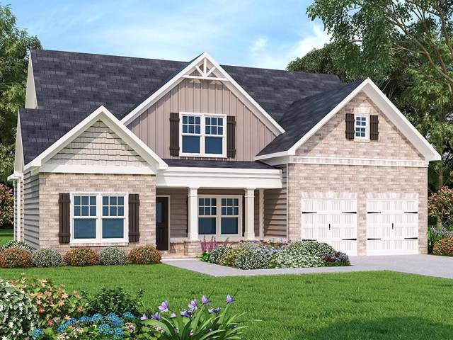 Lot17 Ashwood Farms, Senoia, GA 30276 (MLS #6667936) :: North Atlanta Home Team