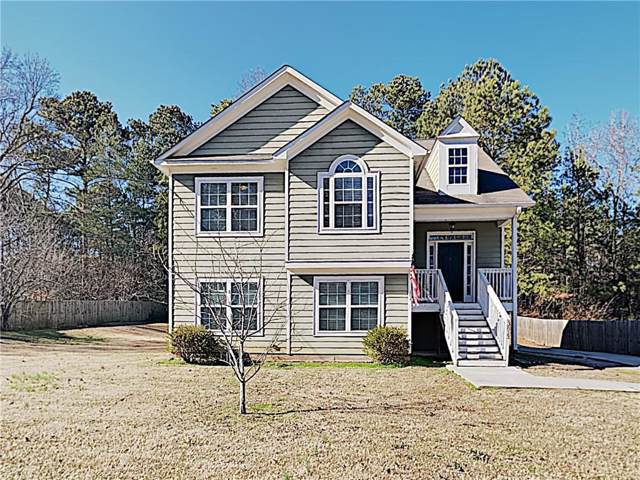 3813 Bayside Passage NW, Acworth, GA 30101 (MLS #6667957) :: Kennesaw Life Real Estate