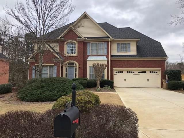 4673 NW Heritage Lakes Court SW, Mableton, GA 30126 (MLS #6667959) :: North Atlanta Home Team