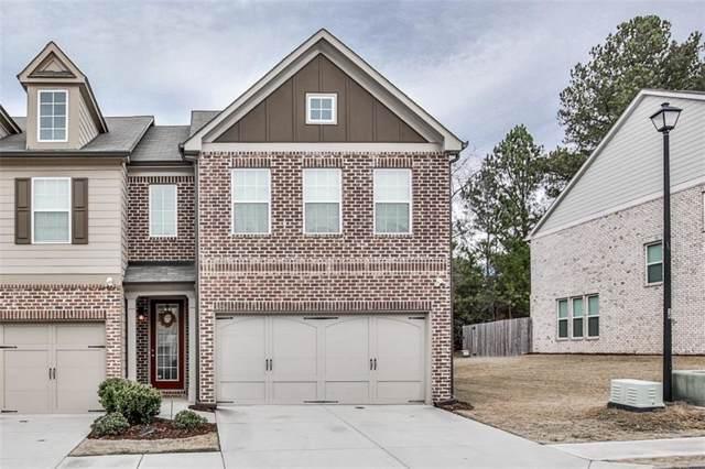 3255 Clear View Drive, Snellville, GA 30078 (MLS #6667975) :: Vicki Dyer Real Estate