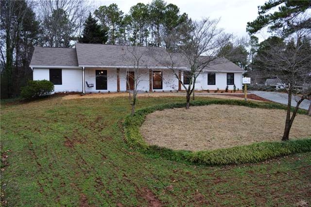 195 Thistlewood Lane, Roswell, GA 30075 (MLS #6667991) :: The Butler/Swayne Team