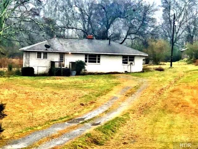 555 Lowery Road, Rockmart, GA 30153 (MLS #6667997) :: John Foster - Your Community Realtor