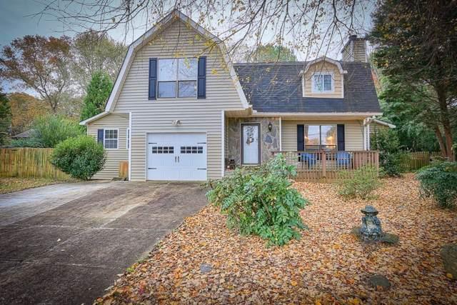 3314 Howell Meadow Drive, Duluth, GA 30096 (MLS #6668001) :: RE/MAX Prestige