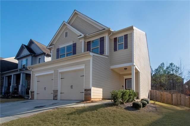 9338 Opal Drive, Douglasville, GA 30135 (MLS #6668004) :: North Atlanta Home Team