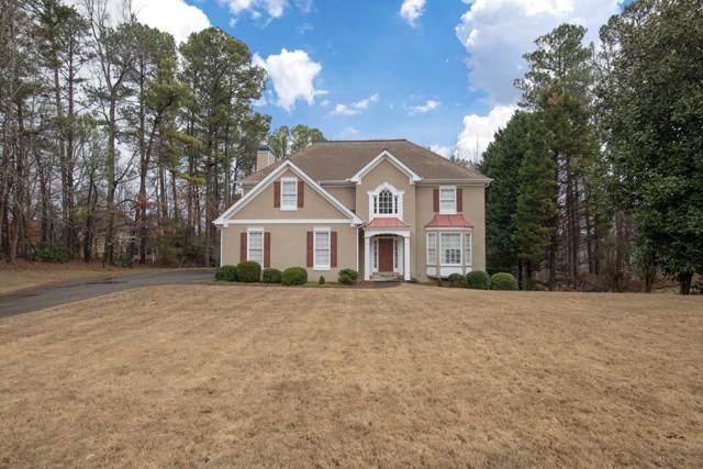 5777 Manuel Place, Sugar Hill, GA 30518 (MLS #6668006) :: The Heyl Group at Keller Williams