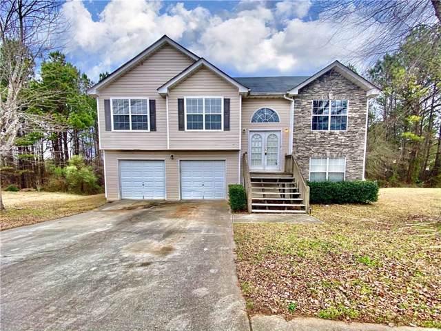 616 Jeans Circle, Stockbridge, GA 30281 (MLS #6668017) :: North Atlanta Home Team