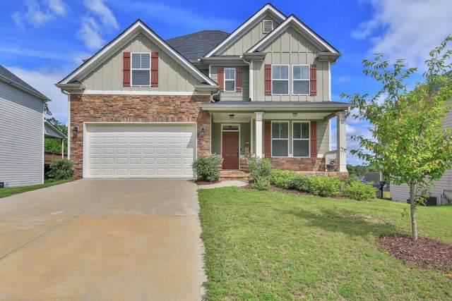 27 Fallen Oak Drive, Dallas, GA 30132 (MLS #6668028) :: The Butler/Swayne Team