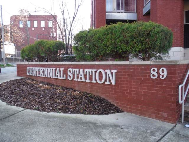 89 Mangum Street SW #207, Atlanta, GA 30313 (MLS #6668034) :: Kennesaw Life Real Estate