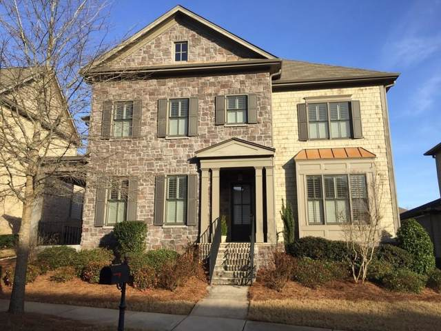 1059 Merrivale Chase, Roswell, GA 30075 (MLS #6668036) :: Kennesaw Life Real Estate