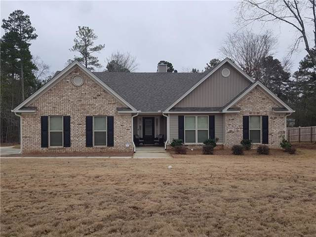 328 Riley Circle NW, Milledgeville, GA 31061 (MLS #6668037) :: MyKB Partners, A Real Estate Knowledge Base