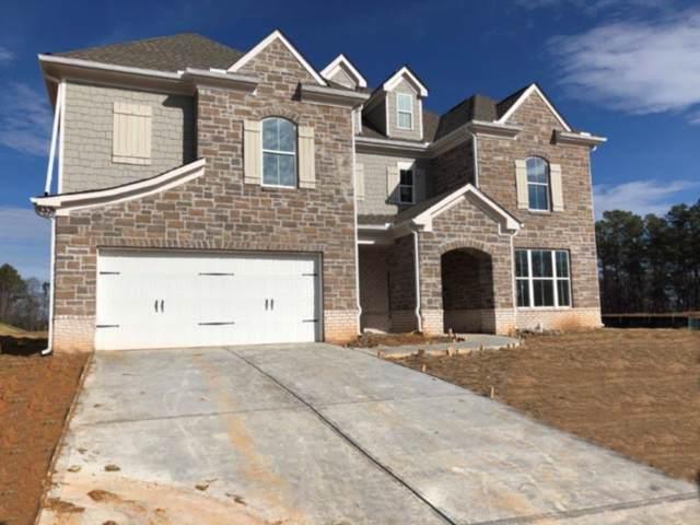 4280 Crestworth Lane, Marietta, GA 30064 (MLS #6668060) :: North Atlanta Home Team