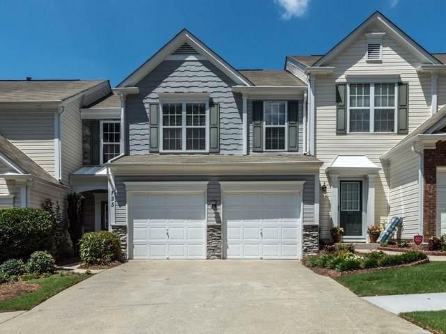 135 Regent Place, Woodstock, GA 30188 (MLS #6668061) :: Kennesaw Life Real Estate