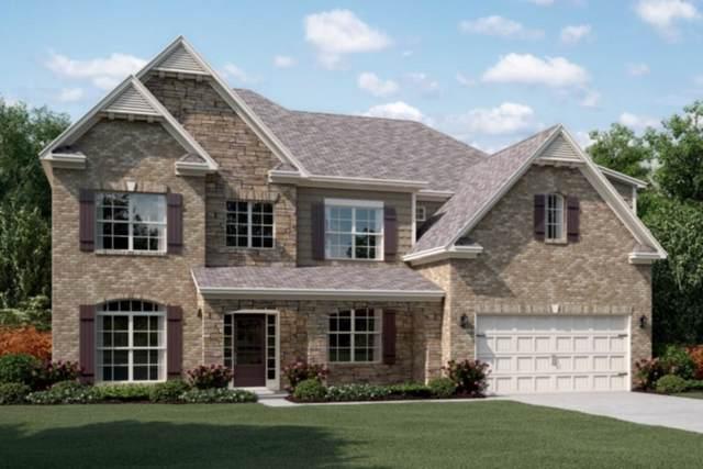 4284 Crestworth Lane, Marietta, GA 30064 (MLS #6668069) :: North Atlanta Home Team