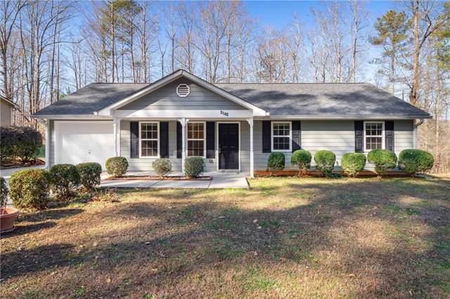 3340 Old Tennessee Road SW, Marietta, GA 30008 (MLS #6668078) :: North Atlanta Home Team